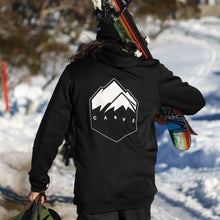 Load image into Gallery viewer, MOUNTAIN SNOW Hoodie