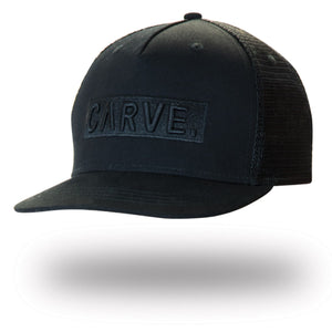 The Byron Trucker Cap by Carve