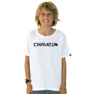 WASHED BREAK Boys T-shirt by Carve