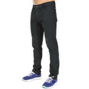 MOVEMENT  Mens Slim leg jean-1