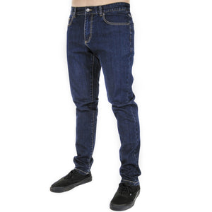 MOVEMENT  Mens Slim leg jean-3