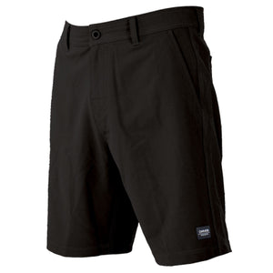 "Connect Walk Short 20"" leg - black"