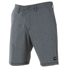 Load image into Gallery viewer, LUANA Boys Hybrid Walk Short - charcoal