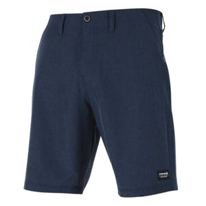 LUANA Boys Hybrid Walk Short - blue