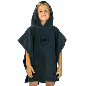 RADIATOR_Beach Poncho TODDLERS-1