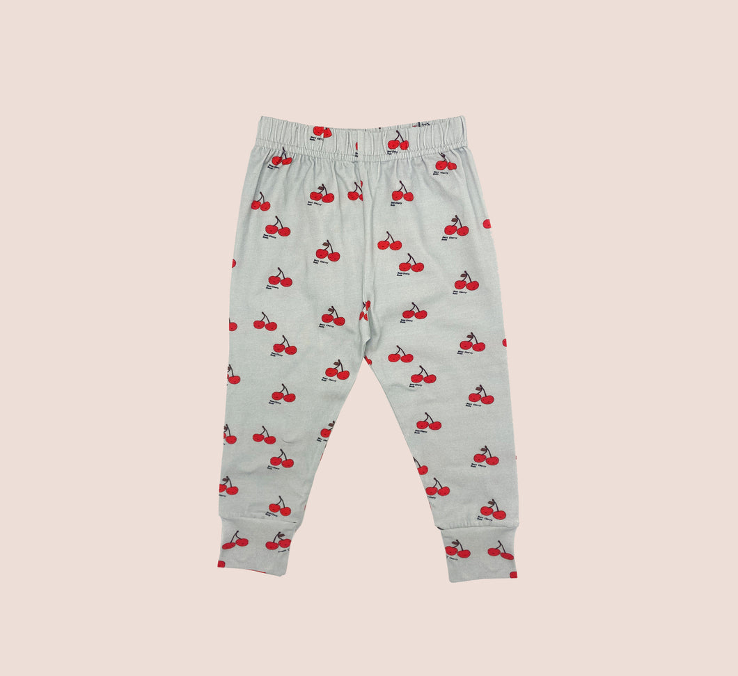 Cherry Leggings - Play Cotton