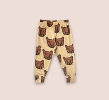 Load image into Gallery viewer, Cheetah Face Leggings - Play Cotton