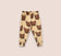 Cheetah Face Leggings