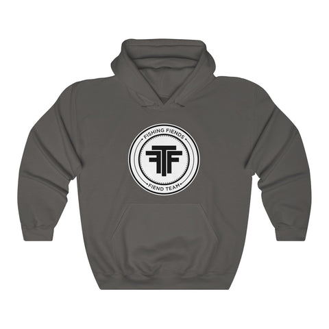 Fiend Team Hooded Sweatshirt