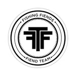 Fiend Team sticker