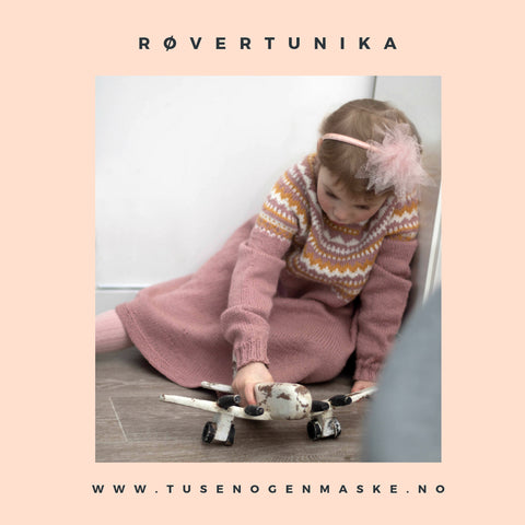 RØVERTUNIKA