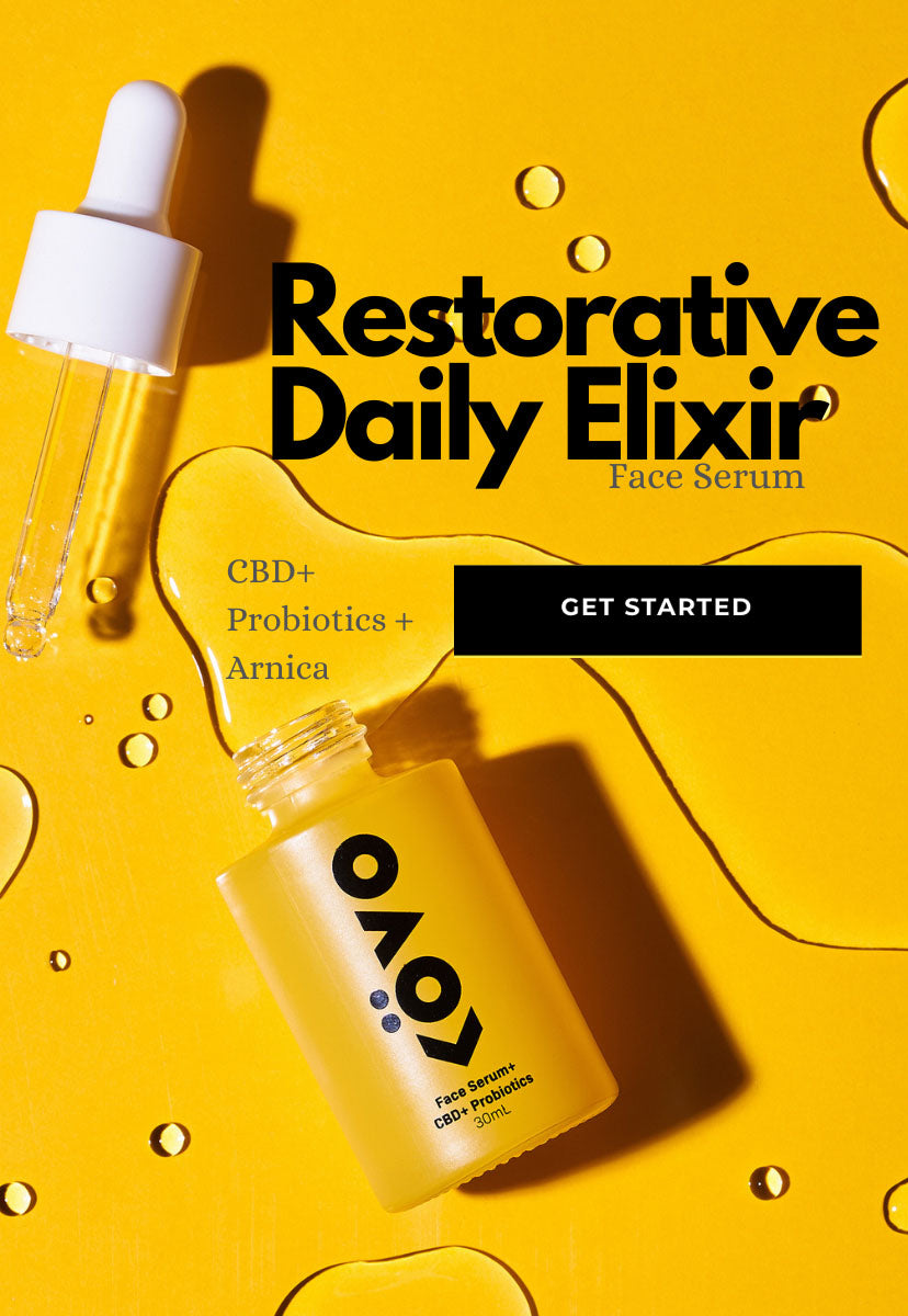 Restorative Daily Elixir