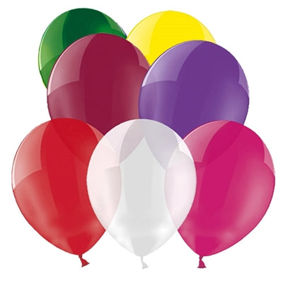 Krystal Mix Ballon 14""
