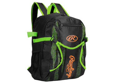 RAWLINGS RAPTOR T-BALL BACKPACK