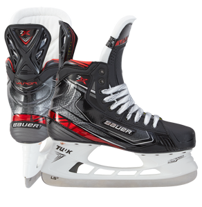 BAUER VAPOR 2X SENIOR HOCKEY SKATE
