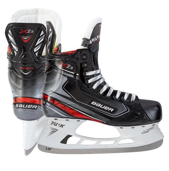 BAUER VAPOR X2.9 SENIOR HOCKEY SKATE