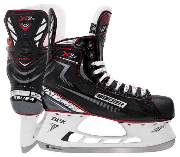 BAUER VAPOR X2.7 SENIOR HOCKEY SKATE