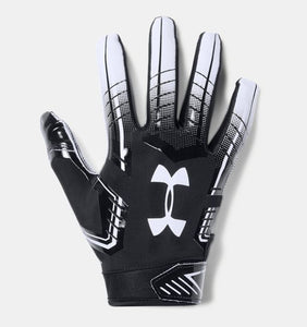 Under Armour F6 Junior Football Glove