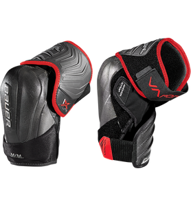Bauer Vapor 1X Lite Junior Elbow Pads