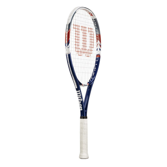 WILSON US OPEN TENNIS RACQUET