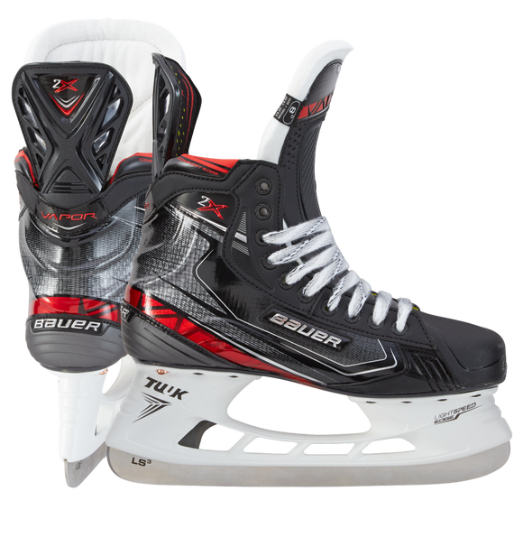 BAUER VAPOR 2X YOUTH HOCKEY SKATE