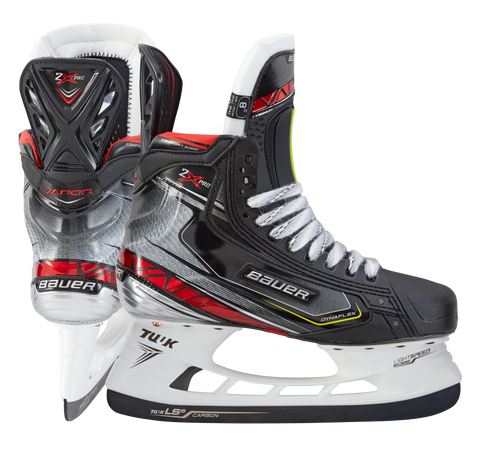 BAUER VAPOR 2XPRO JUNIOR HOCKEY SKATE