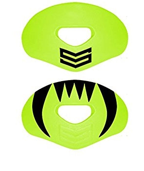 Soldier Sports Elite Air Mouth Guard