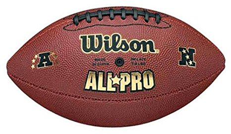 Wilson NFL All Pro Football