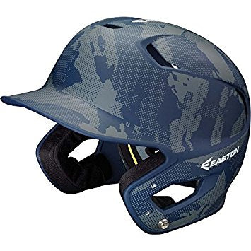 Easton Z5 Grip 2 Tone Batting Helmet