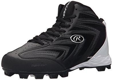 RAWLINGS RENEGADE MID BOYS BASEBALL CLEAT