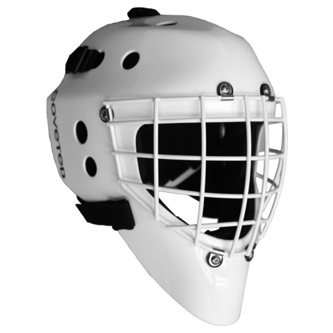 Coveted A5 Certified Senior Goal Mask