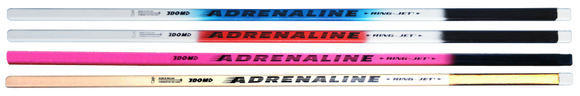 RING JET ADRENALINE RINGETTE STICK