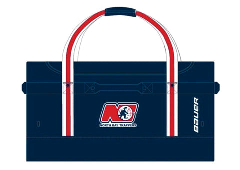 BAUER PRO TEAM CUSTOM TRAPPERS BAG