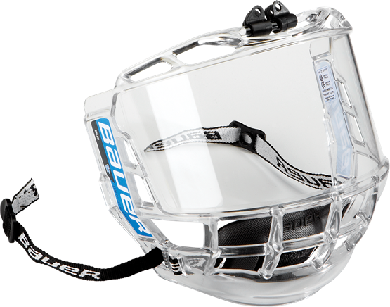 Bauer Concept 3 Full Shield