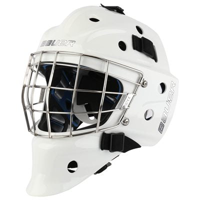 Bauer NME-XI Goalie Mask