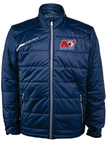 TRAPPERS AAA BAUER FLEX BUBBLE SR JACKET