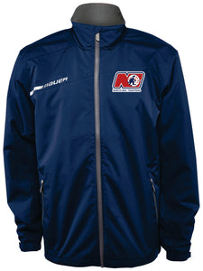 TRAPPERS AAA BAUER FLEX SR JACKET