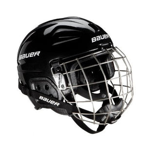 Bauer Lil' Sport Youth Combo Helmet