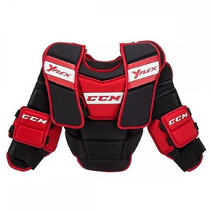 CCM YFLEX Chest Protector (Youth)