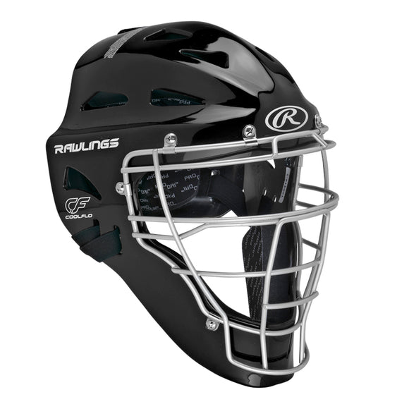 Rawlings Renegade Hockey Style Catchers Helmet