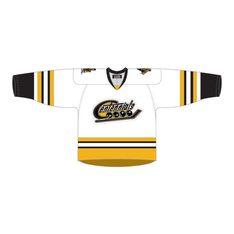CENTENNIALS YOUTH HOME JERSEY