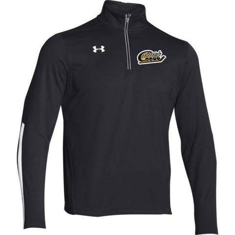 CENTENNIALS MEN'S QUALIFIER 1/4 ZIP