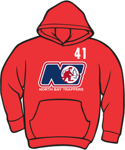 CHAMPION AAA TRAPPERS HOODIE