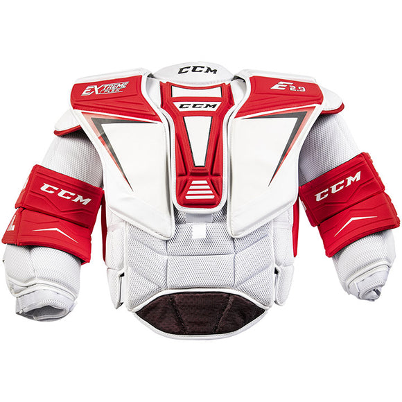 CCM Extreme Flex Shield E2.9 Senior Chest Protector