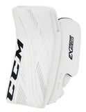CCM Extreme Flex 4 Senior Custom Goalie Blocker