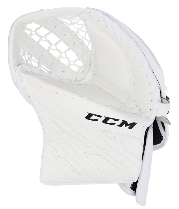 CCM Extreme Flex 4 Senior Custom Goalie Catcher