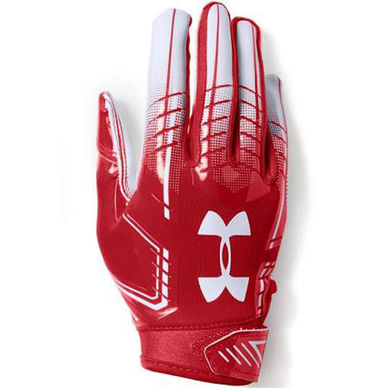 Under Armour F6 Senior Football Glove