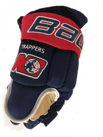 Bauer Custom Trapper AAA Glove
