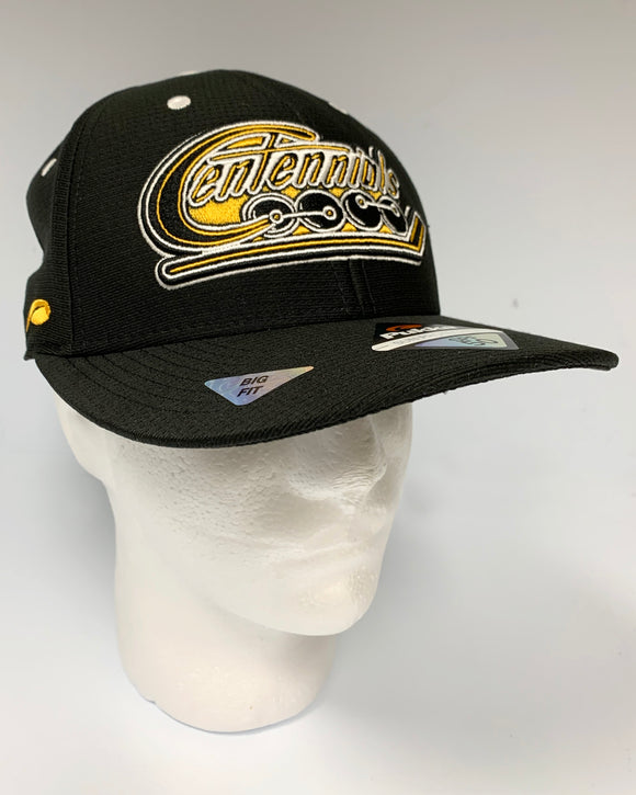 NORTH BAY CENTENNIALS PERFORMANCE MESH HAT