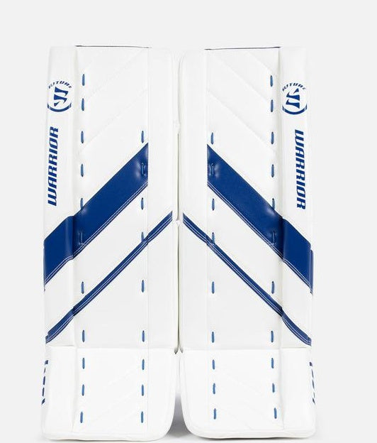 Warrior G4 Pro Senior Goalie Pads